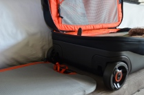 THULE Subterra Carry-On Credit: Renate Engelbrecht