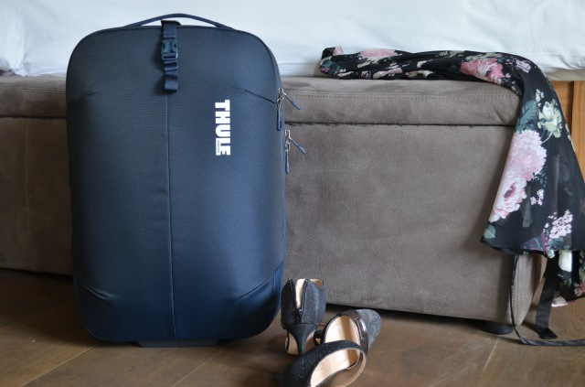 THULE Subterra Carry-On C